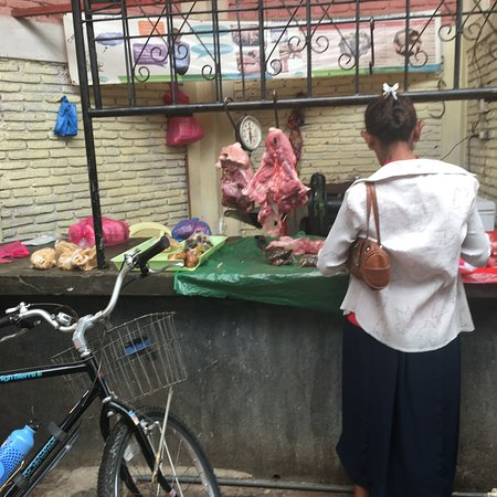 Tola, Nicaragua: rivas about 40 min away