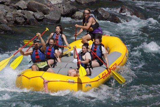 Glacier Raft Company - Day Tours : photo0.jpg