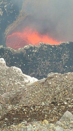 Masaya Volcano National Park: 20160731_130423_large.jpg