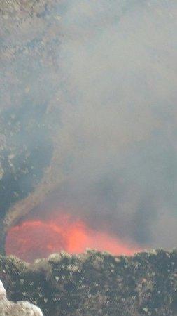 Masaya Volcano National Park: 20160731_130427_large.jpg