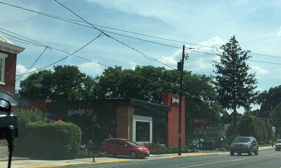 Carlisle, PA: Wendy's