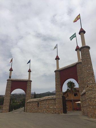 Periana, Spania: photo0.jpg