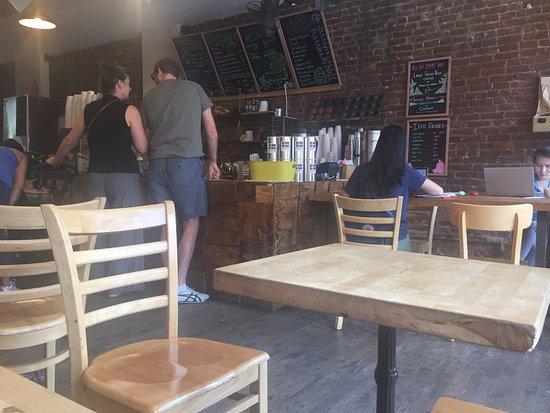 Photo of Restaurant Konditori at 114 Smith St, Brooklyn, NY 11201, United States