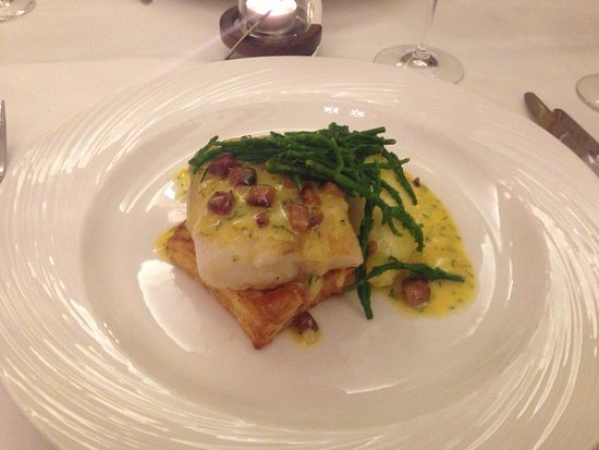 Dovecote Restaurant: photo2.jpg