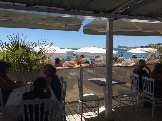 acapulco saint cyr sur mer restaurant avis photos tripadvisor. Black Bedroom Furniture Sets. Home Design Ideas