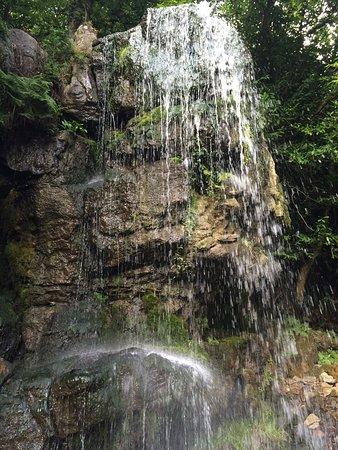 Thomastown, Irlanda: Kilfane Waterfall and Glen