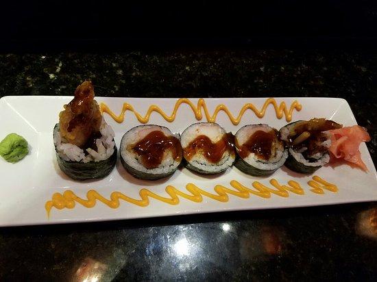 Restaurant Tokyo: Delicious