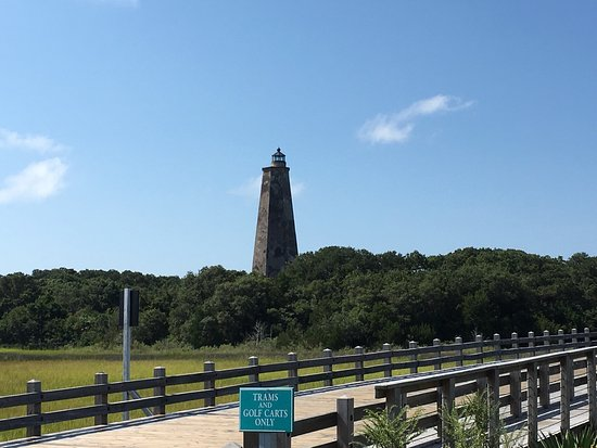 Bald Head Island, NC: photo0.jpg