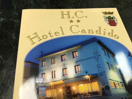 Hotel Candido: photo0.jpg