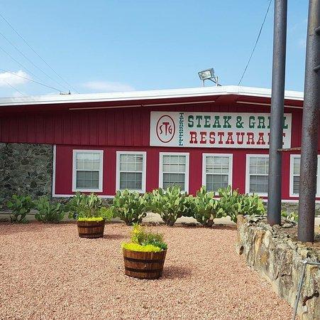Terrell Steak & Grill