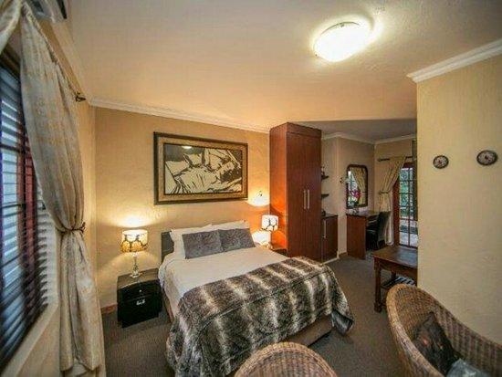 Fourways, Sudáfrica: Villa D'or Guest House