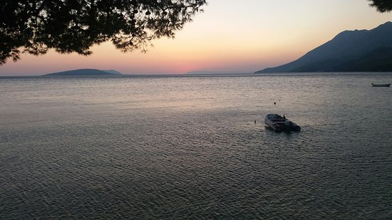 Podaca, Croatia: 20160824_193851_large.jpg