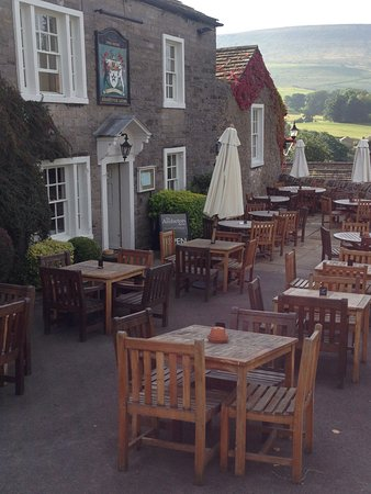 Assheton Arms Ribble Valley UK