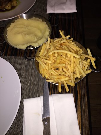 Marina Gril: Perfect restaurant