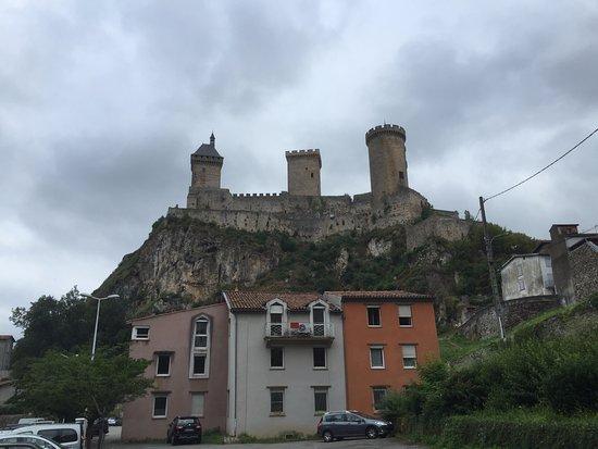Chateau du Foix