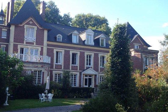 Quiberville, فرنسا: photo0.jpg
