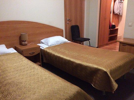 Hotel Berezovaya Roscha