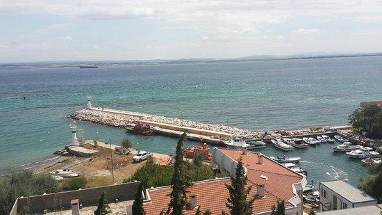 Canakkale Province, Turquía: Gerçekten mükemmel bir yer.