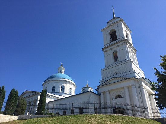 Nikolskiy Cathedral