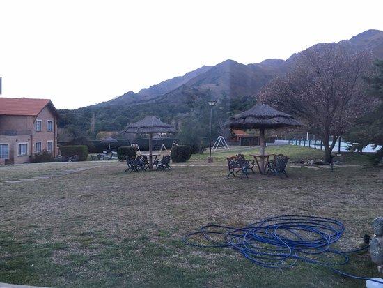 Hotel y Duplex Rincon del Valle Εικόνα