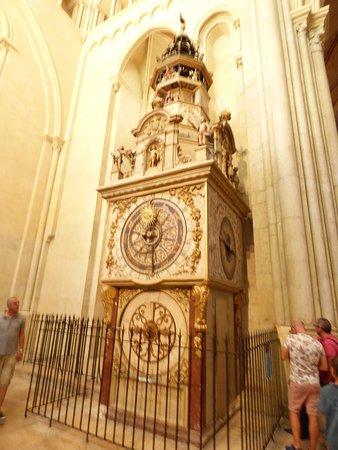 Kathedrale des hlg. Johannes: Cathédrale Saint-Jean Baptiste