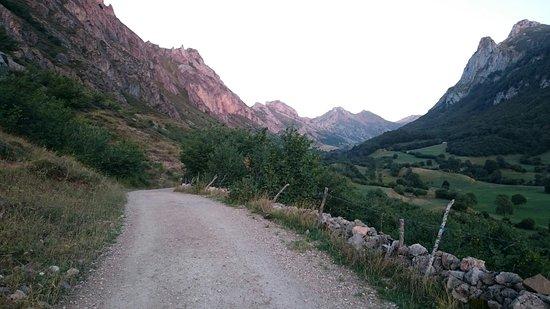 Valle del Lago Φωτογραφία