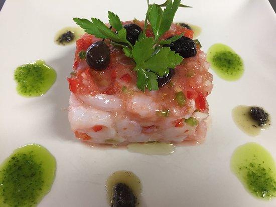 Del mar a la mesa   picture of distinto restaurant, castelldefels ...