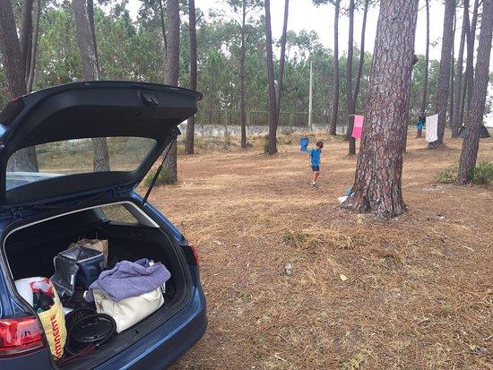 Parque de campismo Orbitur Foz do Arelho: photo1.jpg
