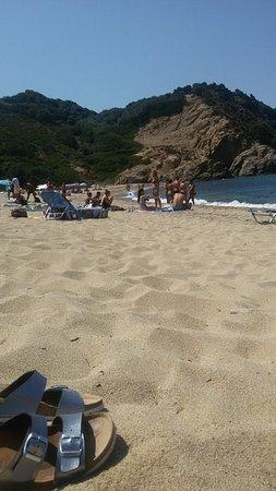 Megalos Aselinos Beach: Aselinos Beach