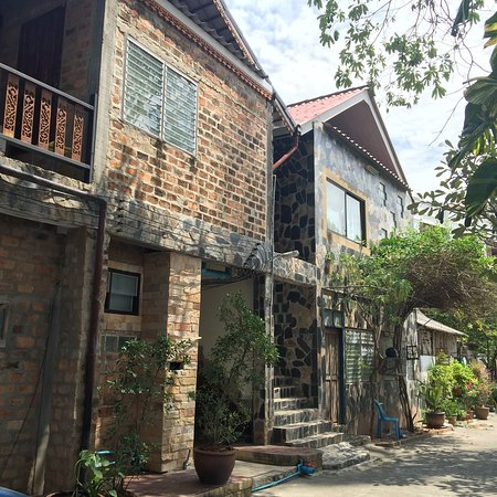 Baan Thai Homestay by bGb Villas