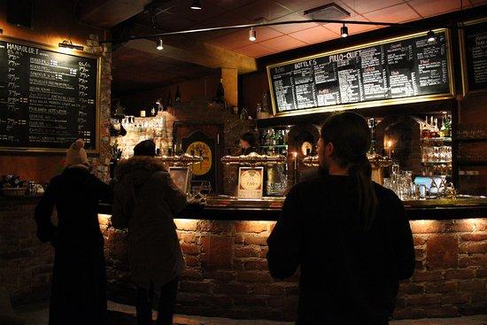 Oluthuone Kaisla: Kaisla Bar