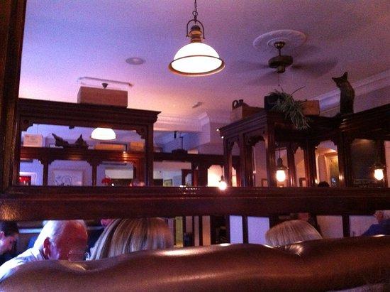 Killorglin, أيرلندا: main dining area