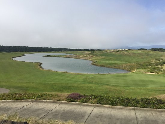 Sandpines Golf Course: photo4.jpg