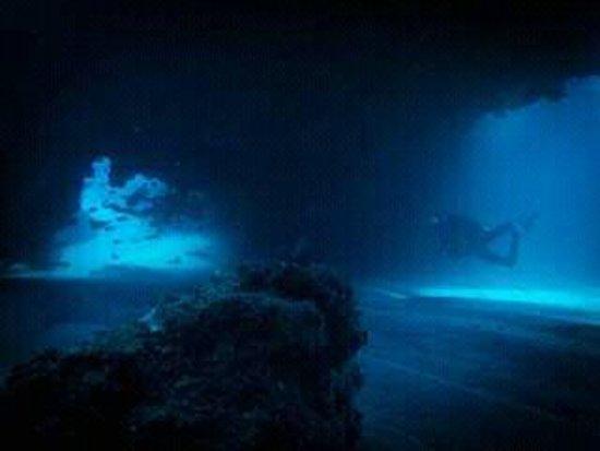 Tofo, Mozambique: Peri-Peri Divers