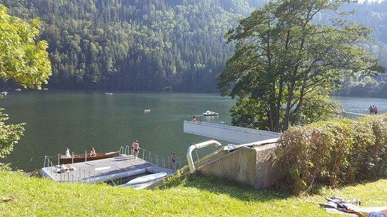 Lunz am See, Austria: 20160827_161226_large.jpg
