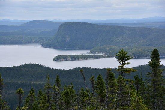 Glovertown, Kanada: Blue Hill, Terra Nova