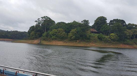 KTDC Lake Palace Thekkady Imagem