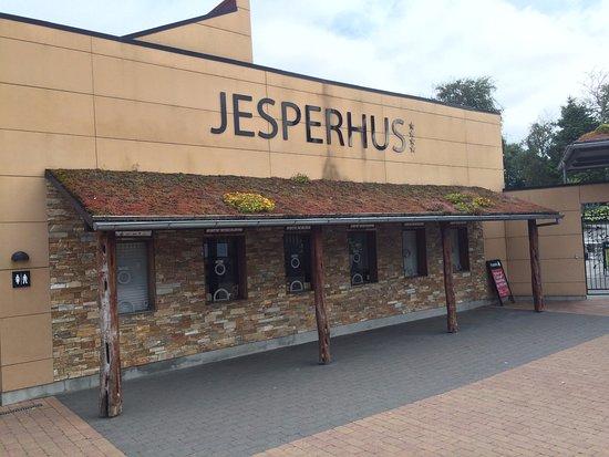 Jesperhus Resort