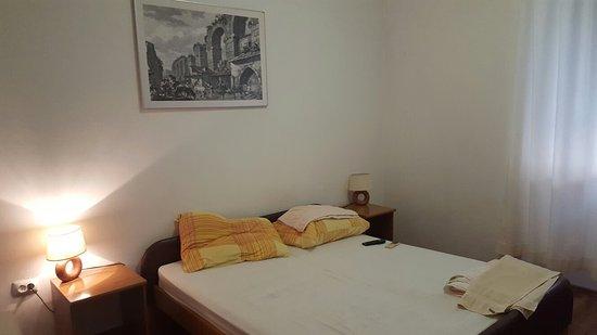 Private Accommodation Raspudic