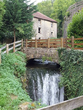 Moulin Chantepierre: 20160817_183936_large.jpg