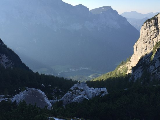 Ramsau, Germany: Hintersee