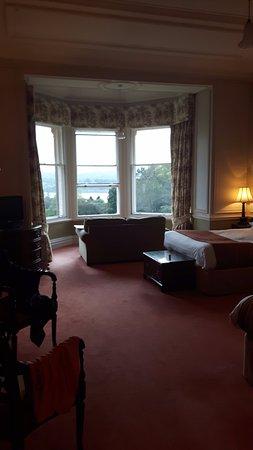 ميروود كنتري ههاوس: Room 5 - Tennyson