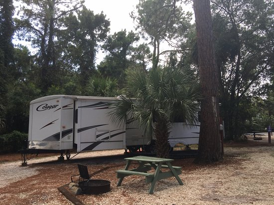 Rivers End Campground and RV Park Image