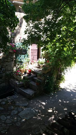 Feliceto, Frankreich: Osteria U Mulinu