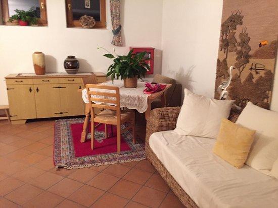 Spazi Comuni Piani 1 2 3 Foto Di Appartamenti Residence Montana
