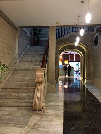 Hotel Petit Palace Boqueria Garden