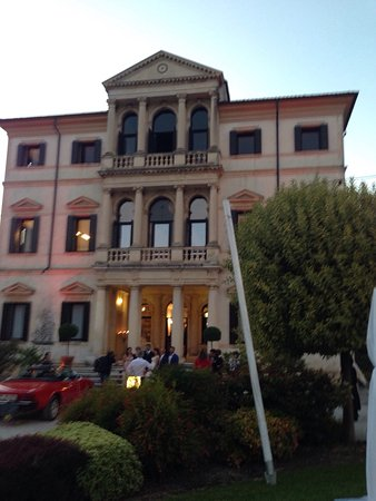 Villa Pacchierotti De Benedetti
