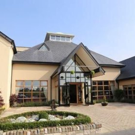 Clanard Court Hotel: photo0.jpg