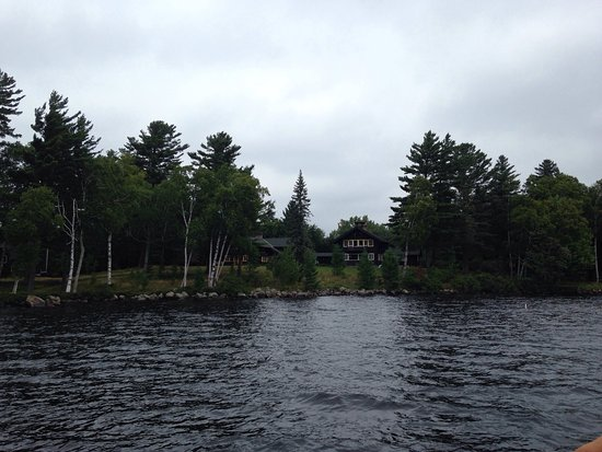 Raquette Lake, Nowy Jork: photo1.jpg