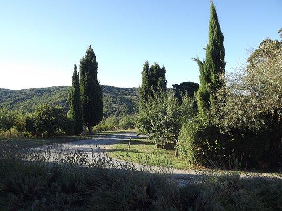 Agriturismo Stigliano Bild